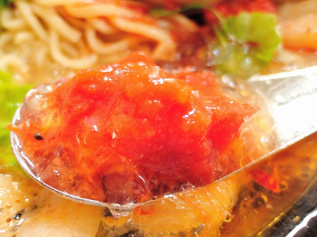 自家製麺 SHIN(新)@反町_c0395834_22321603.jpg