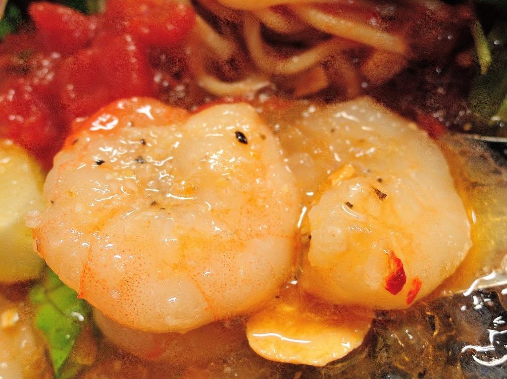 自家製麺 SHIN(新)@反町_c0395834_22321759.jpg