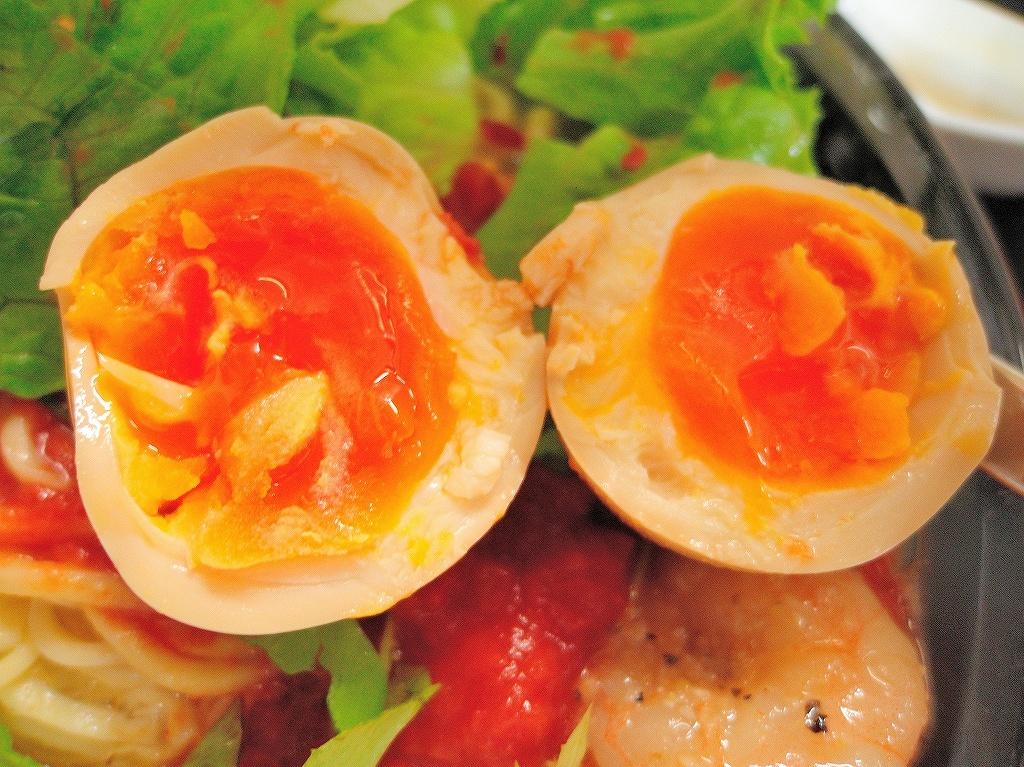 自家製麺 SHIN(新)@反町_c0395834_22321784.jpg