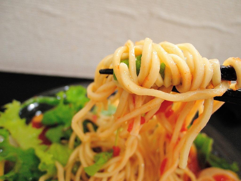 自家製麺 SHIN(新)@反町_c0395834_22322318.jpg