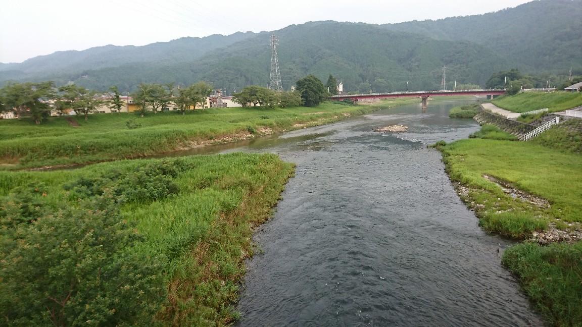 7月20日 河川情報。..._c0266737_06331162.jpg
