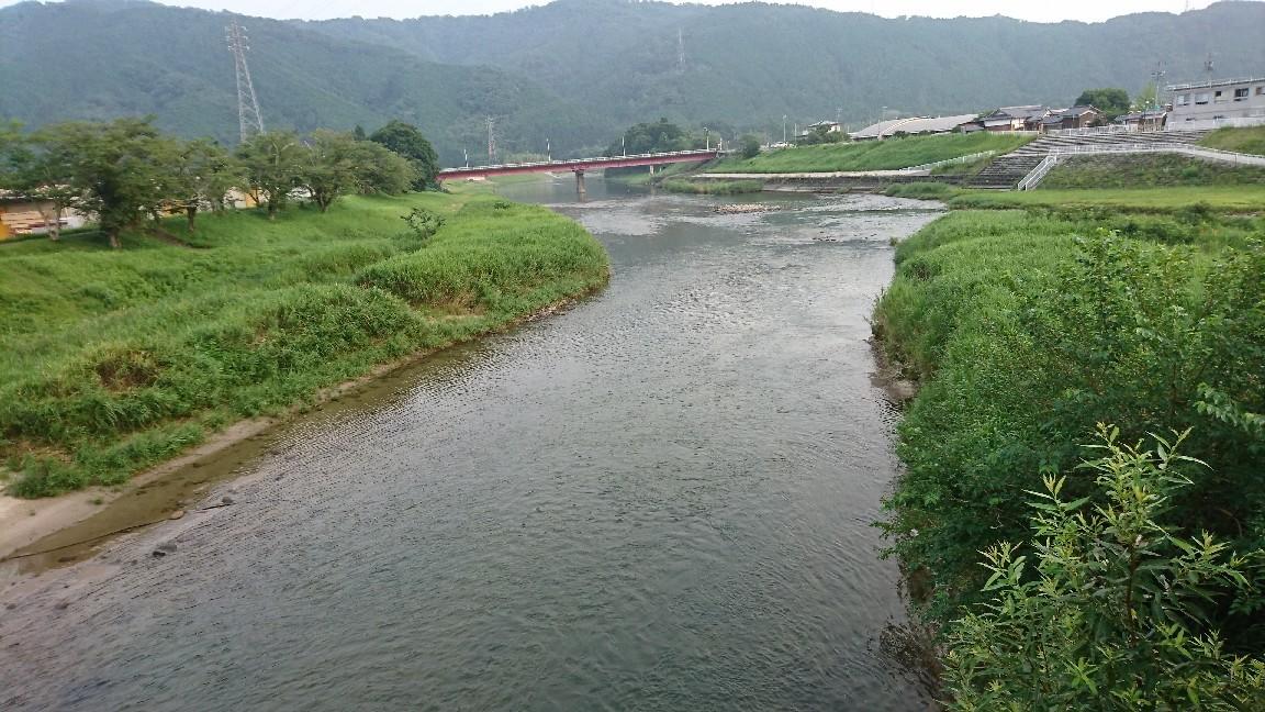 7月20日 河川情報。..._c0266737_06331267.jpg