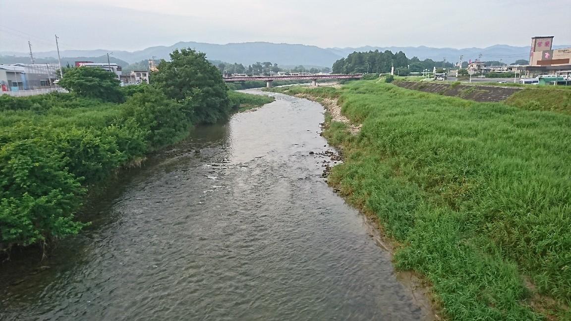 7月20日 河川情報。..._c0266737_06331287.jpg