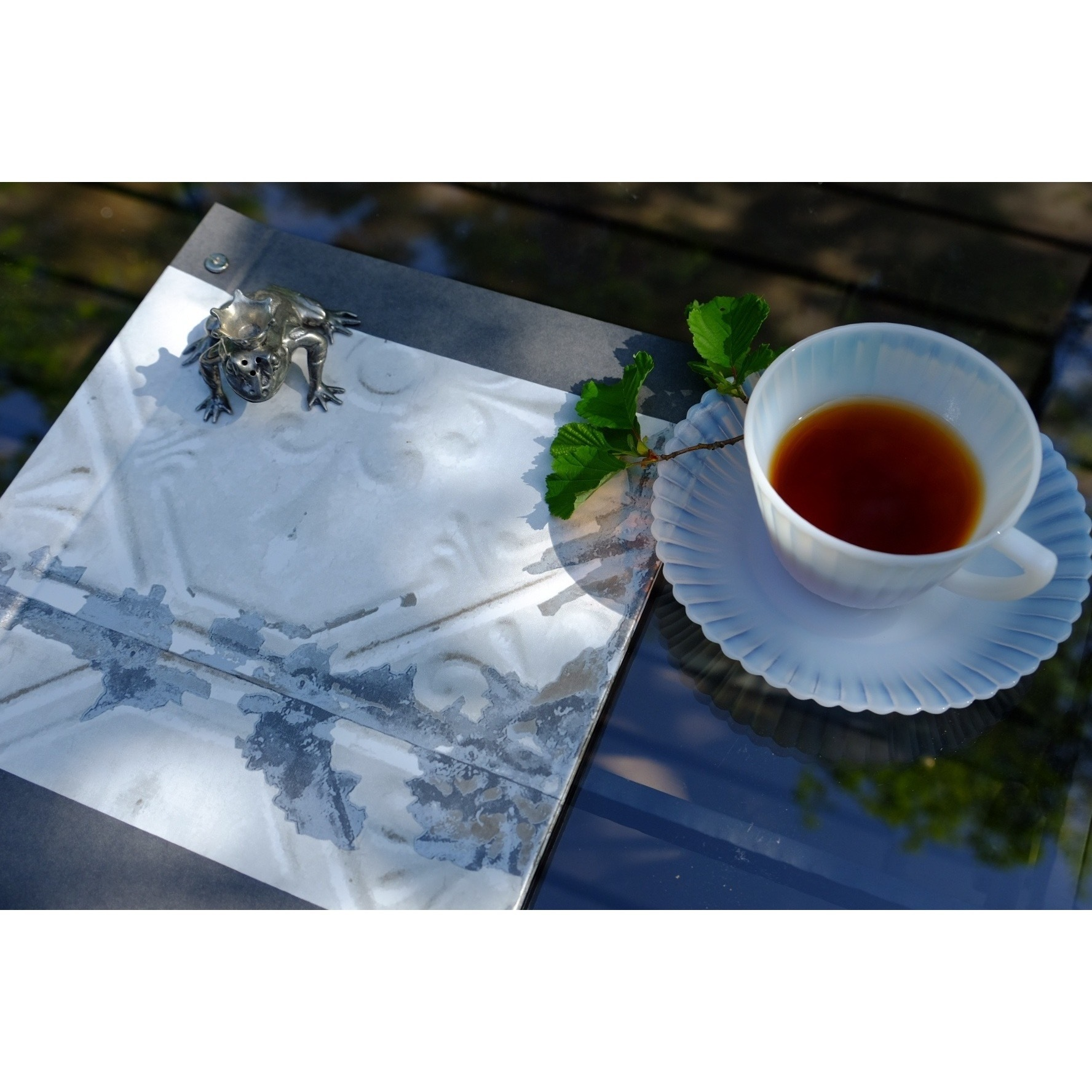 森の仲間とTea Time_a0335867_09252869.jpeg