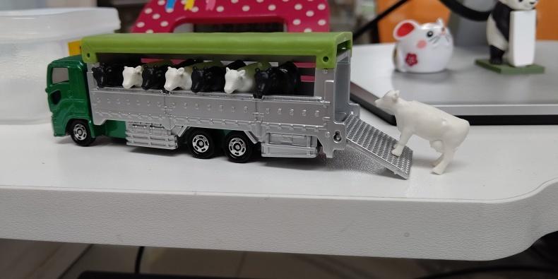 運搬車を購入しました2_c0126281_10373912.jpg