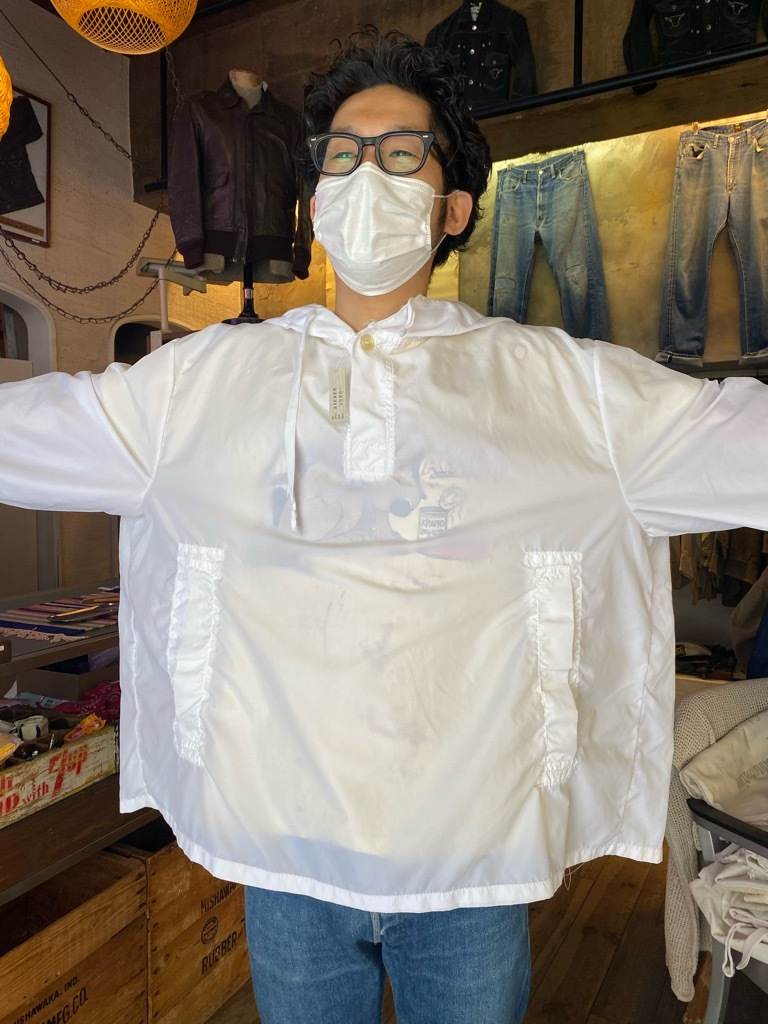 SnowCamoParka!!(マグネッツ大阪アメ村店)_c0078587_18223115.jpg