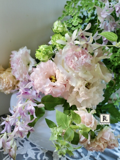 7月 季節のお花便り  このようにも、このようにも活けられます_c0128489_17510798.jpeg