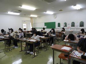最近の学校の様子_e0196791_11045980.jpg