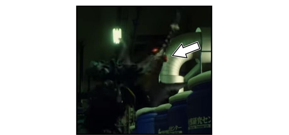 【ただの雑記】記憶だけでウルトラマンゼットや怪獣を描けるか③_f0205396_16545968.jpg