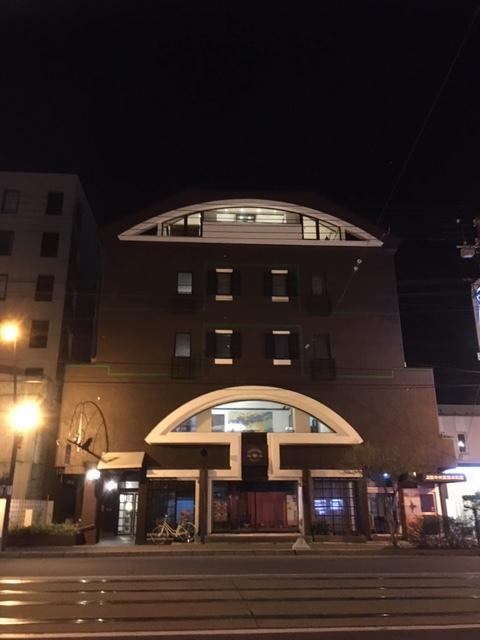 8月7日、オールドスタイルホテル函館五稜郭5階に「そらのAger」がオープンします。_a0112812_21525813.jpg