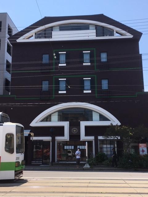 8月7日、オールドスタイルホテル函館五稜郭5階に「そらのAger」がオープンします。_a0112812_21581838.jpg