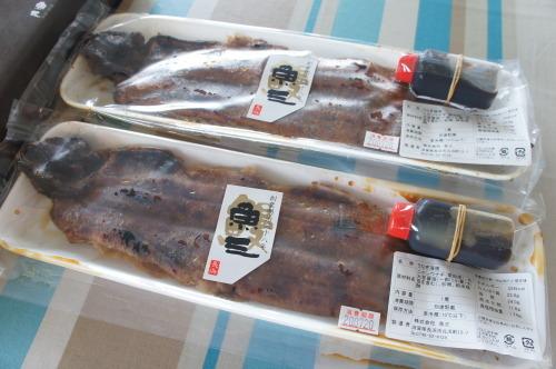 【魚三 うなぎ】_f0215714_16303932.jpg