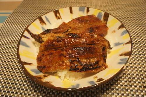 【魚三 うなぎ】_f0215714_16310700.jpg