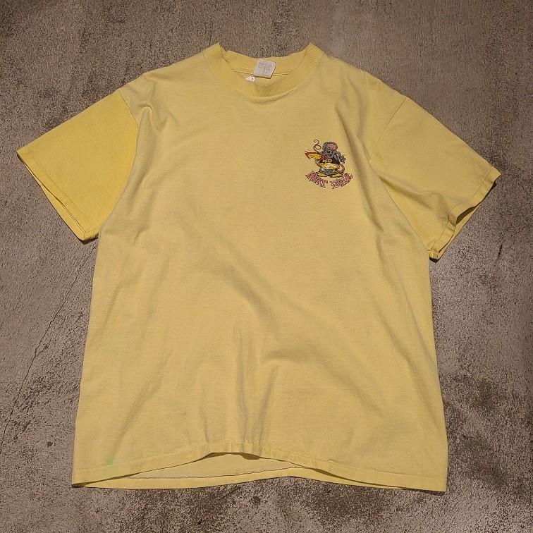久しぶりの更新となり申し訳ありません。オススメTシャツです。_d0342315_18140550.jpg