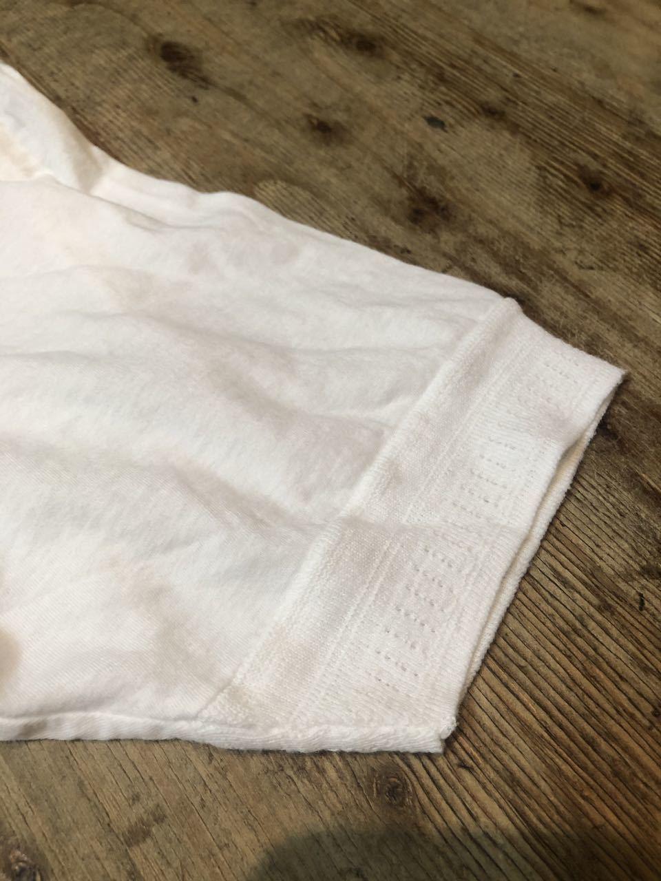 7月23日(木)入荷!50s〜all cotton ヘンリーネック シャツ!_c0144020_16392702.jpg