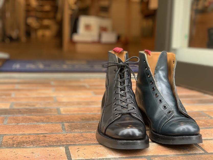 【7月22日から】銀座工房で鞄の補色、靴のリカラー受注会開催。_b0226322_16273928.jpg