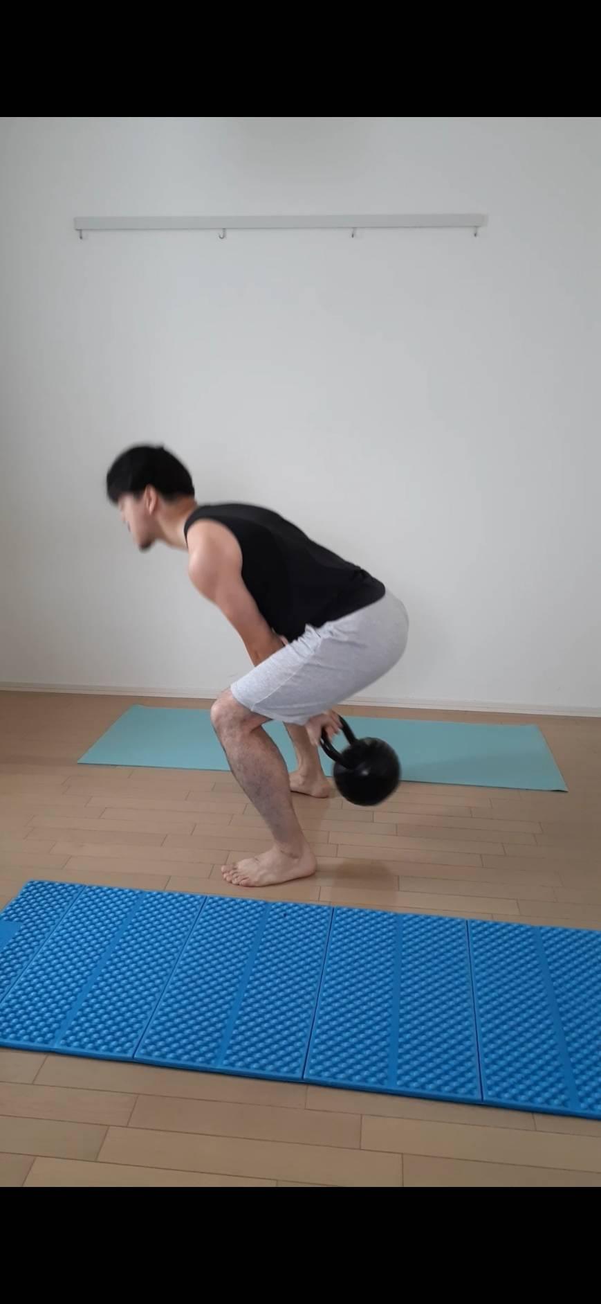 Let\'s トレーニング‼️_f0331129_16295595.jpg