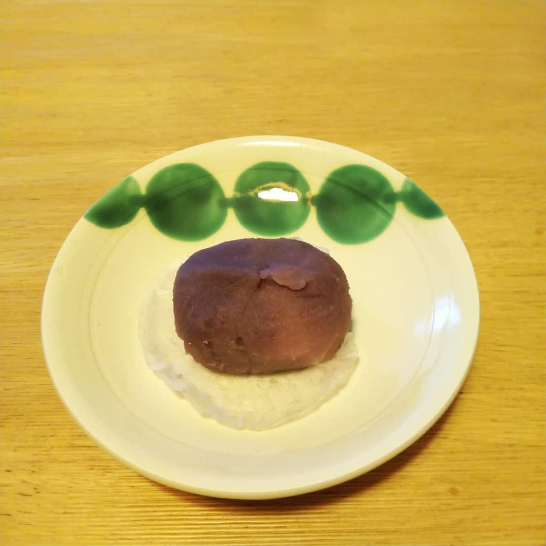 200721 「土用餅」食べました!_f0164842_21030876.jpg