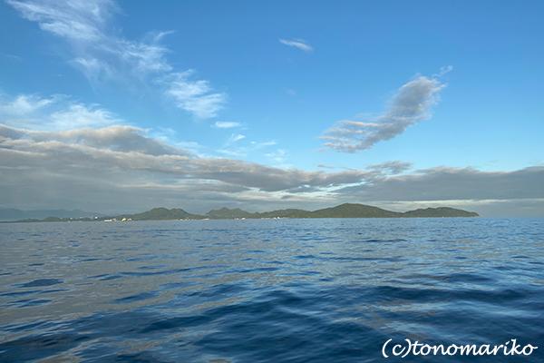 プチモンスターの海釣り夏休み_c0024345_11313540.jpg