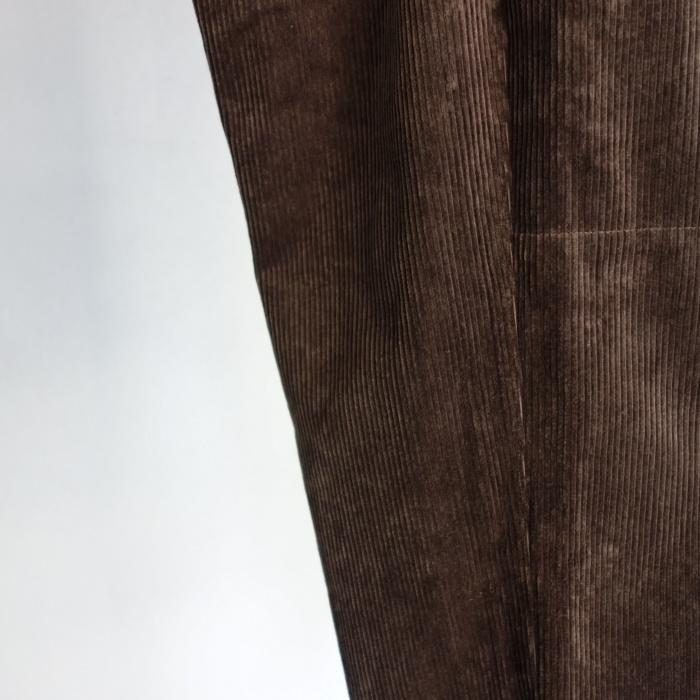 9月の製作 / tanker work corduroy pants / 別注品_e0130546_15420901.jpg