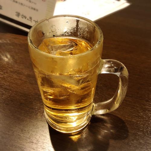 下町酒場きらく@4_e0292546_03272649.jpg