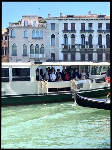 イタリア・ロックダウン後のヴェネツィアの状況。前編_b0170549_17371670.jpeg