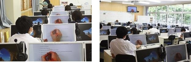 1年生英語表現Ⅰの少人数授業を紹介します_e0313769_17100865.jpg