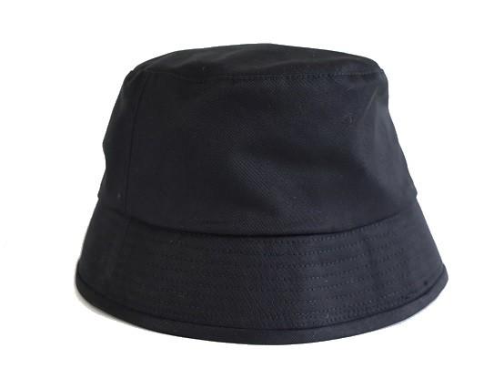 "A puzzling homeより\""MODS CAP\""\""BUCKET HAT\""のご紹介です!!_d0160378_20424600.jpg"
