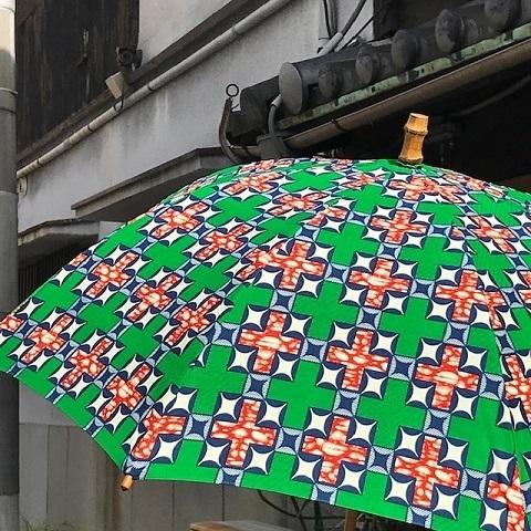 Sun mi の 傘、今年もはじまります_b0322280_20581601.jpg