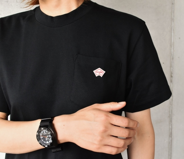 Le minor   LINEN EASY PANTS (別注)_d0152280_09244282.jpg