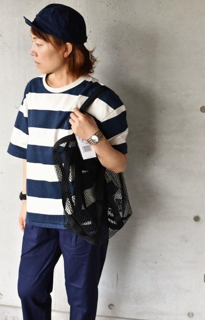 Le minor   LINEN EASY PANTS (別注)_d0152280_09280885.jpg