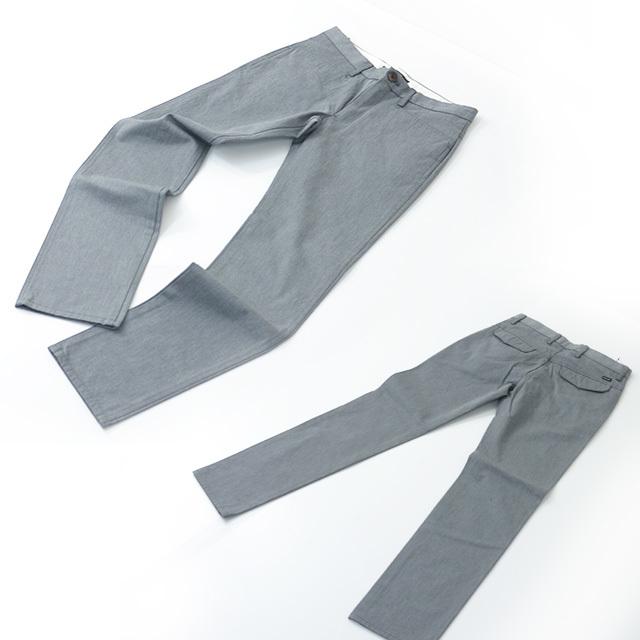 STUDIO ORIBE [スタジオオリベ] NEW L POCKET PANTS[エルポケットパンツ][LP01]ストレッチパンツ MEN\'S/LADY\'S _f0051306_16100407.jpg