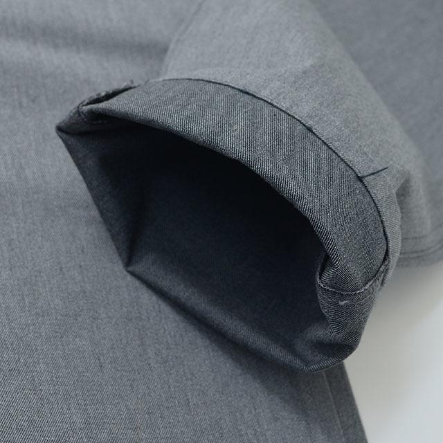 STUDIO ORIBE [スタジオオリベ] NEW L POCKET PANTS[エルポケットパンツ][LP01]ストレッチパンツ MEN\'S/LADY\'S _f0051306_16100531.jpg