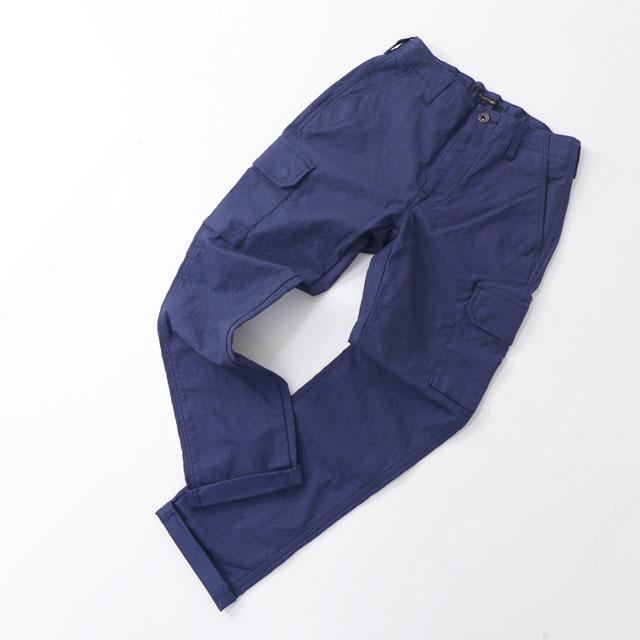 STUDIO ORIBE [スタジオオリベ] FRENCH CARGO PANTS [カーゴパンツ] [FC02] MEN\'S/LADY\'S _f0051306_16164766.jpg