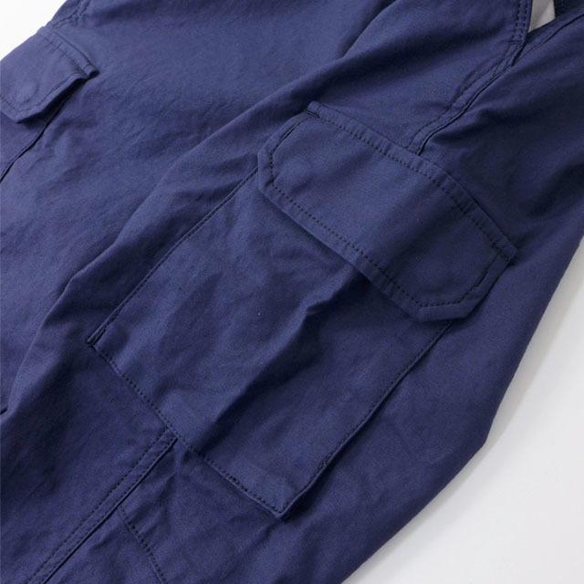 STUDIO ORIBE [スタジオオリベ] FRENCH CARGO PANTS [カーゴパンツ] [FC02] MEN\'S/LADY\'S _f0051306_16164781.jpg