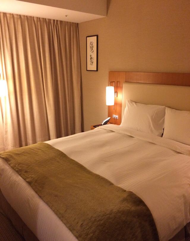 ホテルアソシア新横浜_e0374912_18033892.jpg