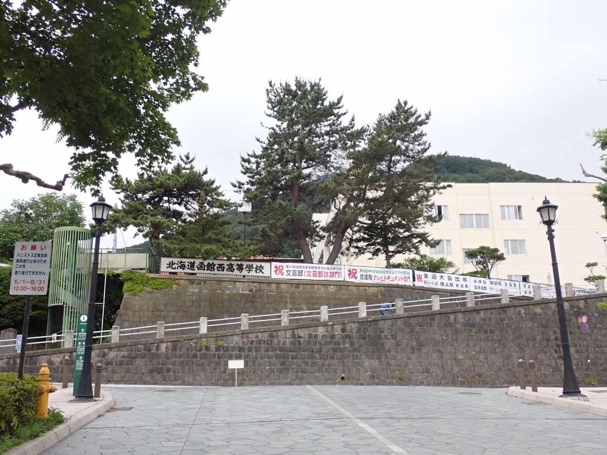 下北・函館ツーリング_d0211129_13520625.jpg