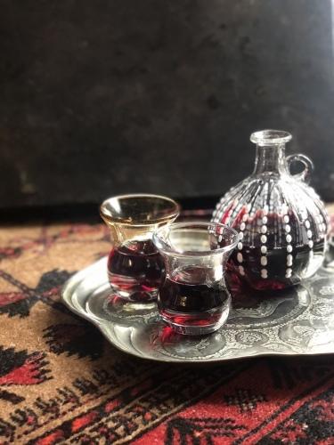 イランの手吹きガラス_d0156336_21495480.jpg