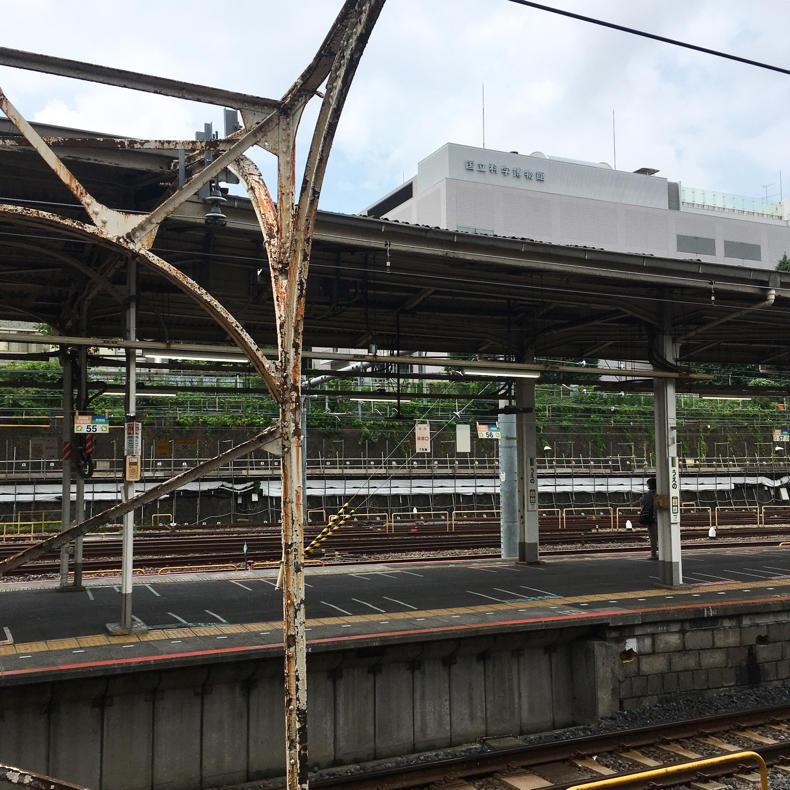 小田原城へ向かっています_c0060143_12562510.jpg