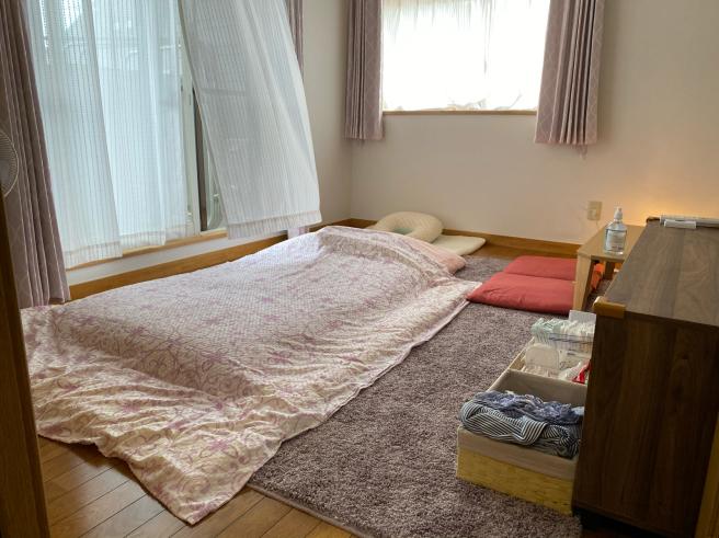 産前産後ケアハウス『まんまるだっこ』@北上市がオープン!_b0199244_16402410.jpg