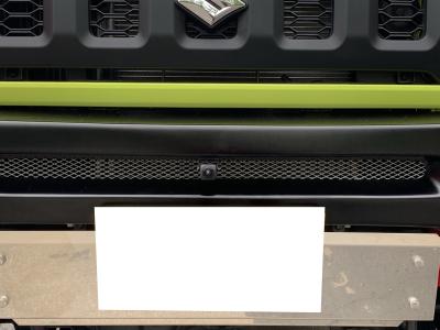 新型ジムニーJB64XC J-upコンプリート納車!_a0143349_23572795.jpg