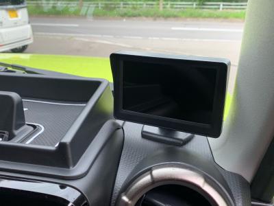 新型ジムニーJB64XC J-upコンプリート納車!_a0143349_23572954.jpg