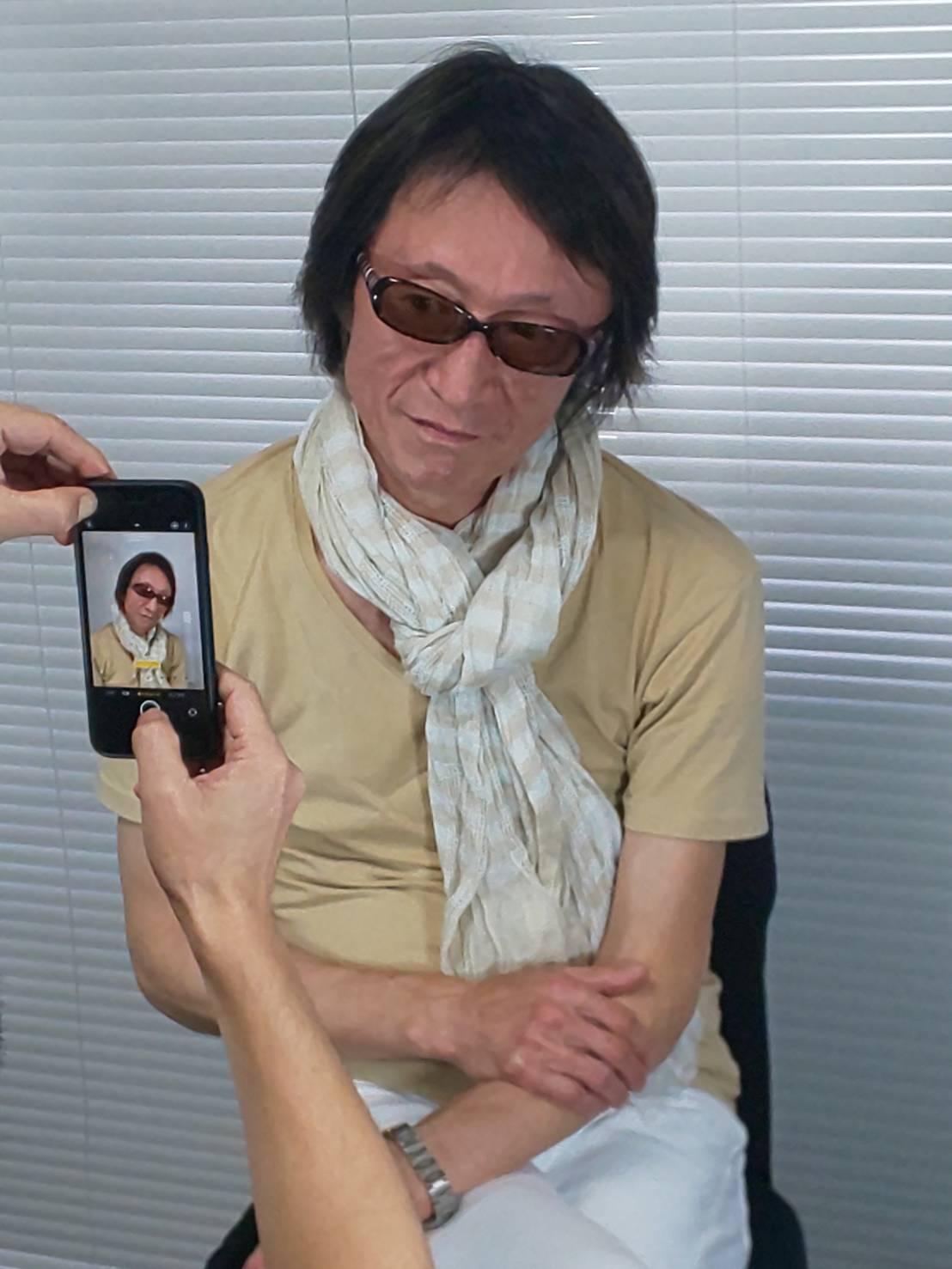8/21 1人配信ライブ『J\'s Voice』のお知らせ!_a0093054_18433276.jpg