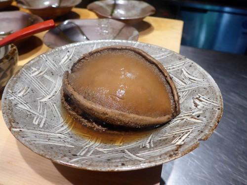 渋谷「熟成鮨 万」へ行く。_f0232060_13284666.jpg