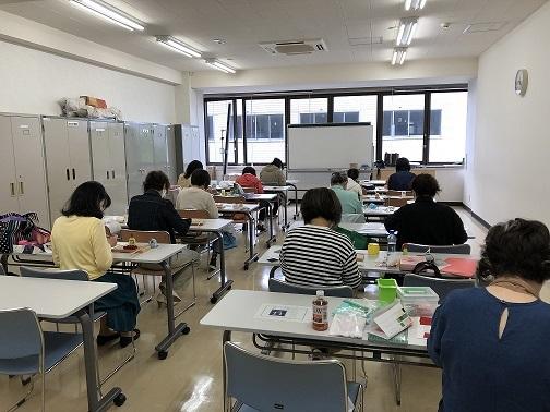 道新文化センター札幌&千歳 教室の風景_c0122475_12163202.jpg