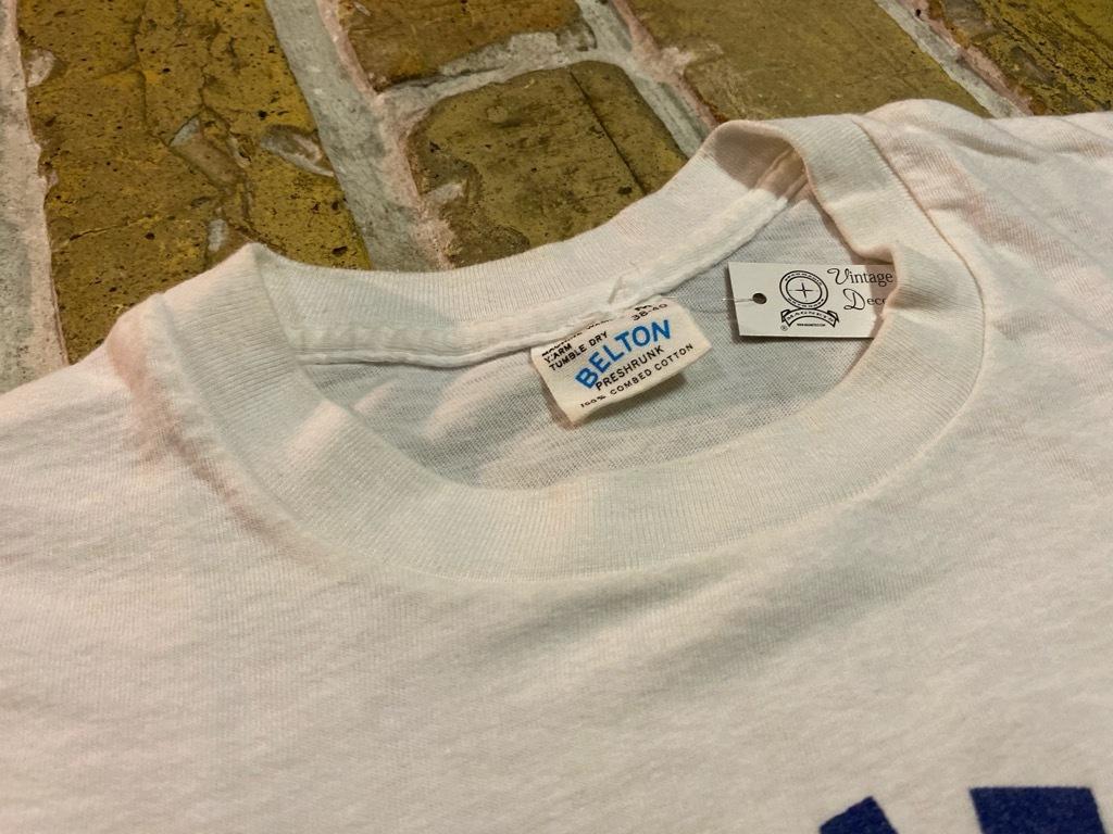 マグネッツ神戸店 必需品のTシャツが新しく入ってきました!_c0078587_14551412.jpg