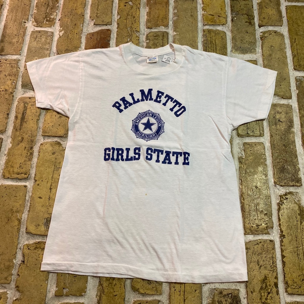 マグネッツ神戸店 必需品のTシャツが新しく入ってきました!_c0078587_14551422.jpg