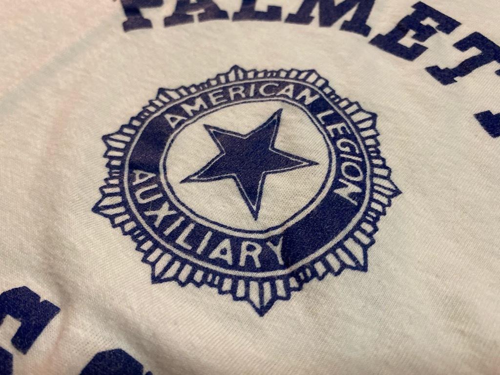 マグネッツ神戸店 必需品のTシャツが新しく入ってきました!_c0078587_14551437.jpg