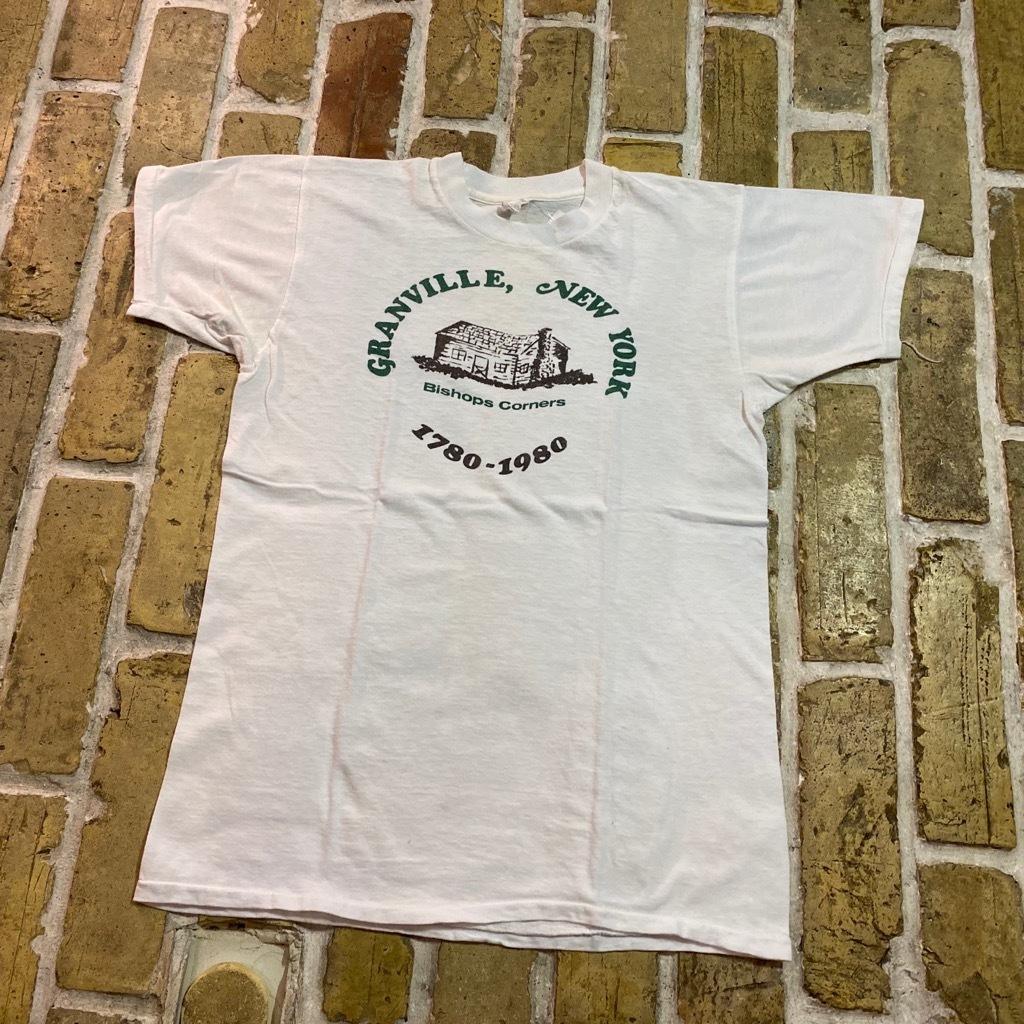 マグネッツ神戸店 必需品のTシャツが新しく入ってきました!_c0078587_14562998.jpg