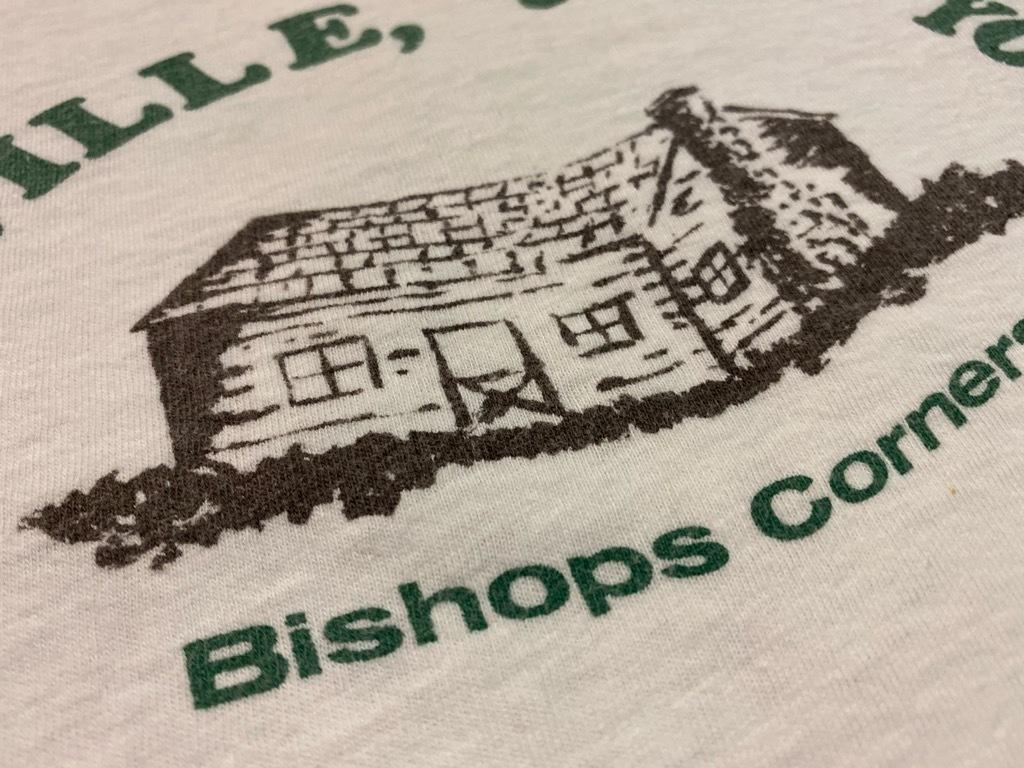 マグネッツ神戸店 必需品のTシャツが新しく入ってきました!_c0078587_14563082.jpg